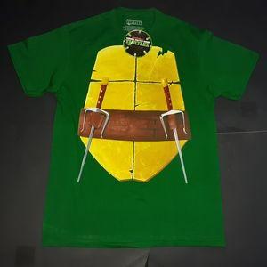 Teenage Mutant Ninja Turtles t-shirt(Med)